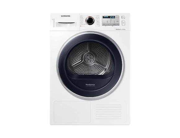 Samsung Heat Pump Tumble Dryer A++, 8kg (white) – DV80M5013QW/EU 6
