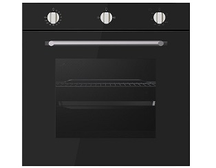 Campomatic Built-In Microwave Turbo Convection Fan CW6GGLVB