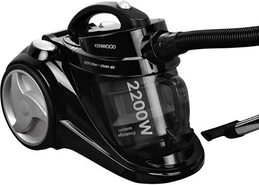 Kenwood VC7050 Vaccum Cleaner – Black 2