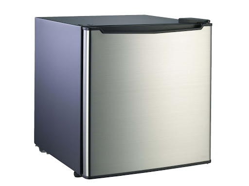 Campomatic one door defrost refrigerator FR160BL