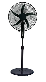 Campomatic Stand Fan SF300RCB