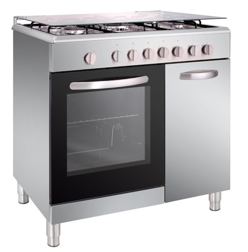 CAMPOMATIC 90CM COOKER C95CWH