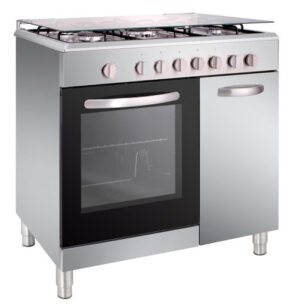 Campomatic 90 cm Cooker CB95WC