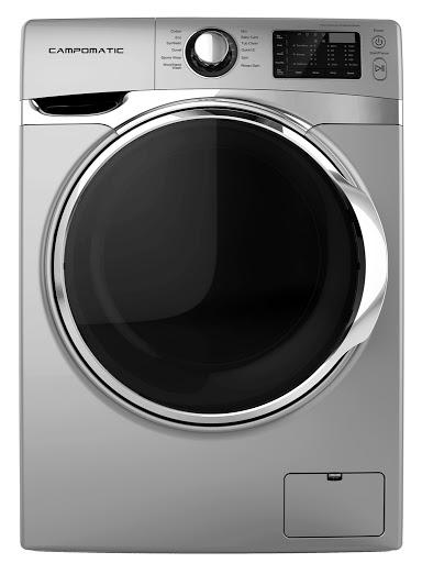 Campomatic Front Loading Washing Machine 11Kg WM11DIS