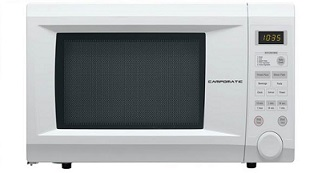 Campomatic Microwave 40L 1000W White KOR940D