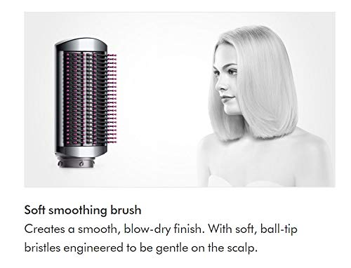 Dyson Airwrap Complete Styler Hair Styling Set Pre-Styling Dryer 4 Curling Barrels 2 Smoothing Brushes and Volumizing Brush 7
