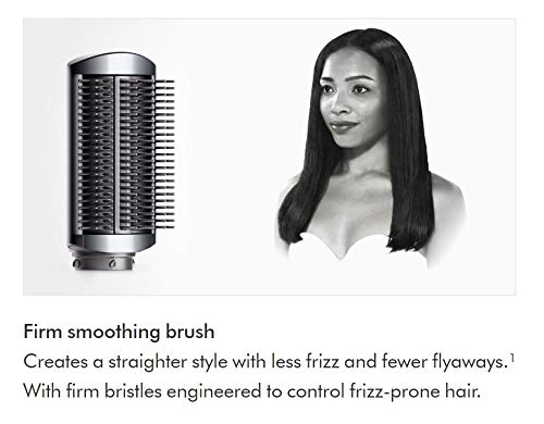 Dyson Airwrap Complete Styler Hair Styling Set Pre-Styling Dryer 4 Curling Barrels 2 Smoothing Brushes and Volumizing Brush 4