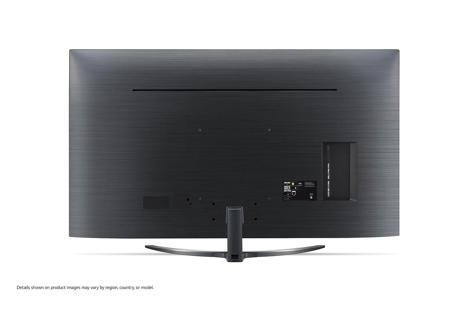 LG NanoCell TV 65 inch SM9000 Series 65SM9000PVA 3
